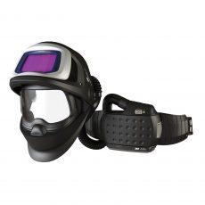 PAPR Welding Helmets