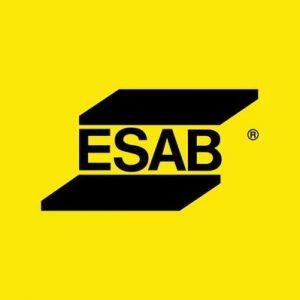 Esab Welding Logo