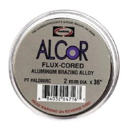 Fluxes & Solder