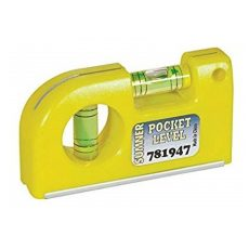 Pocket Level