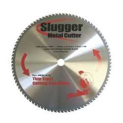 Slugger Blade
