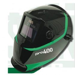 Steel Vision Helmet