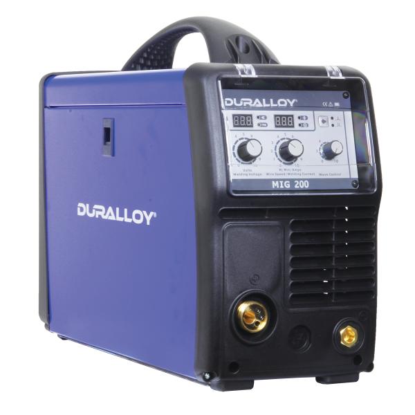 Duralloy MIG200
