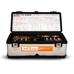 Unimig Oxy/LPG Kit