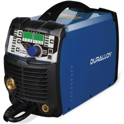 Duralloy 171 Multimig Inverter Welder 10amp available at Gasrep Services