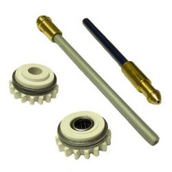 F000236 0.8-0.9 Kemppi Drive Rollers available from Gasrep Services