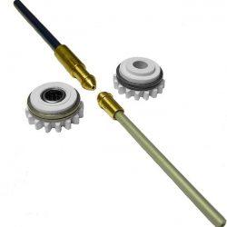 F000333 0.6mm SS-FE Kemppi Drive Rollers