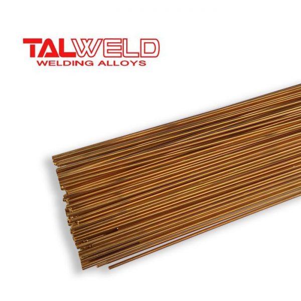 Silicon Bronze TIG Wire