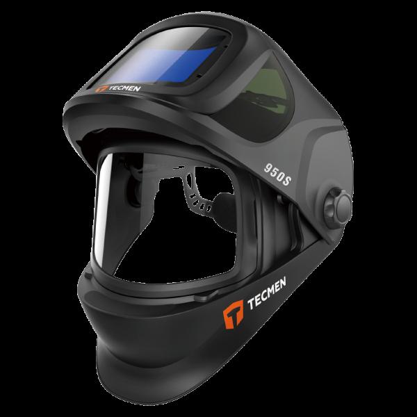 Tecmen iExp950 Flip-Up Welding Helmet