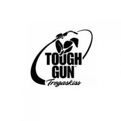 Tough Gun Logo